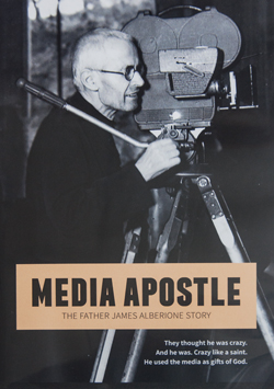 Media Apostle: Father James Alberione Story DVD