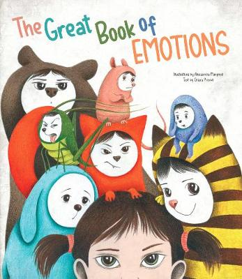 The Great Book of Emotions