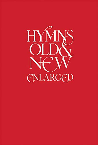 Anglican Hymns Old And New Large Print
