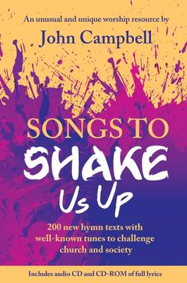 Songs to Shake Us Up