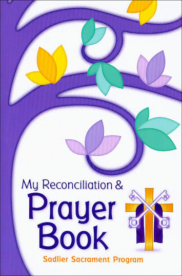 BCL Reconciliation & Prayer Book