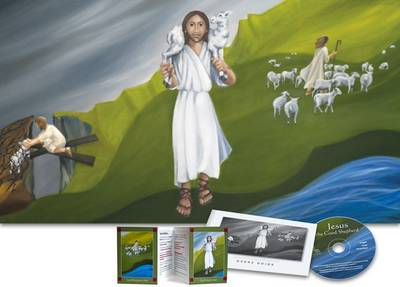 Jesus the Good Shepherd – RESOURCE PACK