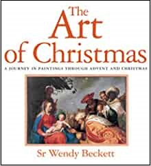Art of Christmas A Journey in Paintings