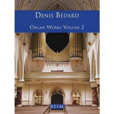 Organ Works Volume 2