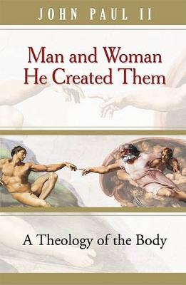 Man and Woman - book