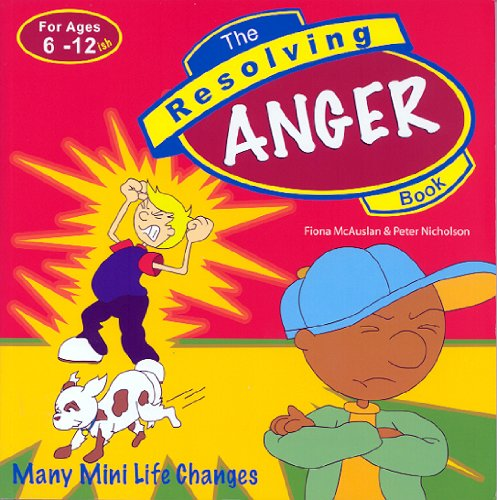 Resolving Anger
