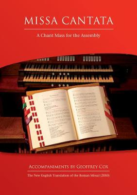 Missa Cantata Chant Mass for the Assembly RM08