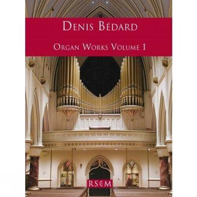 Organ Works Volume 1