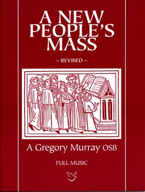 A New People's Mass Revised - Full Score