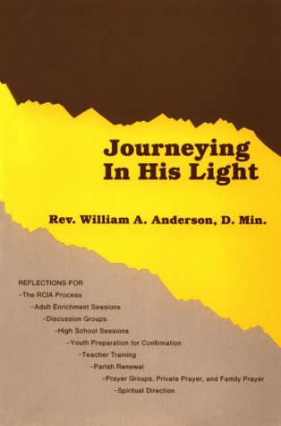 Journeying In His Light