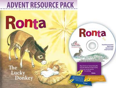Ronta the Lucky Donkey ADVENT RESOURCE PACK