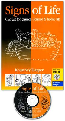 Signs of Life -  book with CD ROM