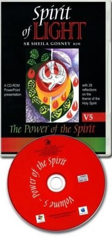 Spirit of Light / Volume 5 - CD ROM