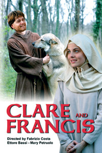 DVD Clare and Francis