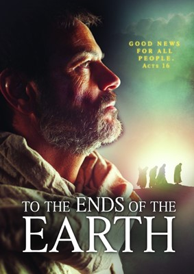 DVD To the Ends of the Earth