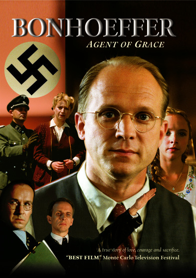DVD Bonhoeffer Agent of Grace