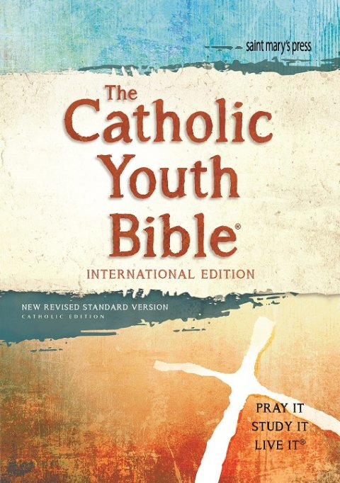The Catholic Youth Bible, 4th International Edition