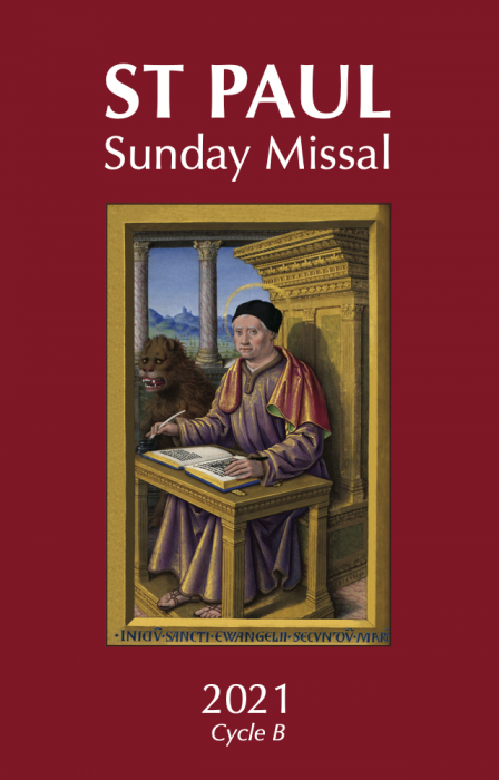 St Paul Sunday Missal 2021