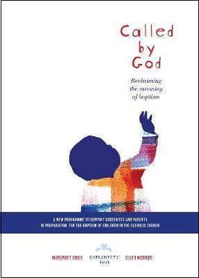 Called By God: Catechist Book