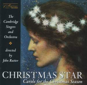 CD Christmas Star: Carols for the Christmas Season