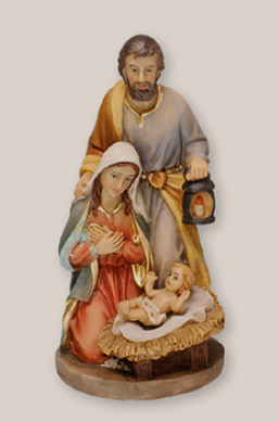 Nativity Set 89114 Holy Family 6""