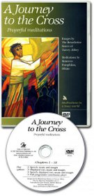 CD-ROM Journey to the Cross Turvey