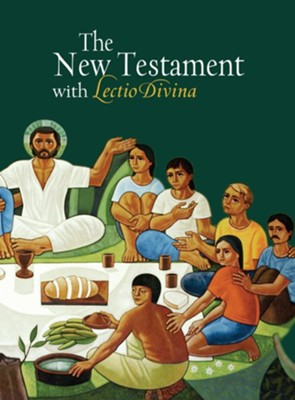 The New Testament with Lectio Divina