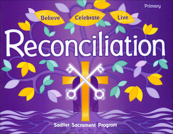 Believe, Celebrate, Live: Reconciliation