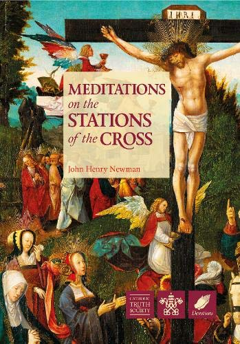 Meditations on the Stations of the Cross D792