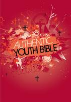 ERV Authentic Youth Bible, The