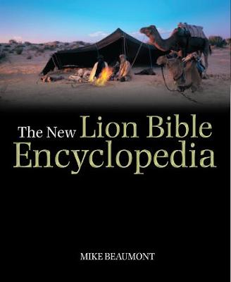 The New Lion Bible Encyclopedia