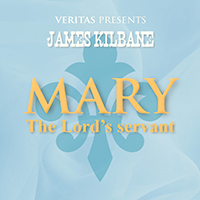 Mary The Lord's Servant CD