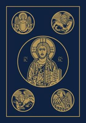 Ignatius RSV Bible -  Large Print (2nd Edition)