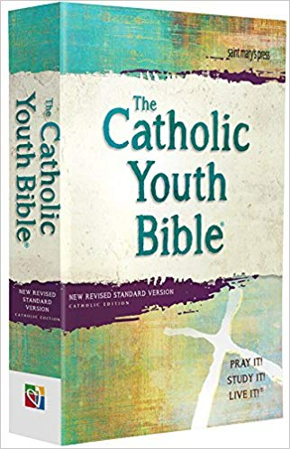 The Catholic Youth Bible, 4th Edition, NRSV