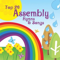 Top 20 Assembly Hymns & Songs CD