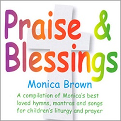 Praise & Blessings CD