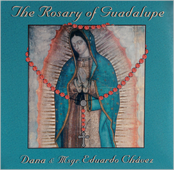 Rosary of Guadalupe CD