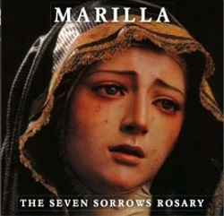 The Seven Sorrows Rosary CD