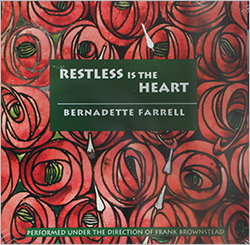 Restless is the Heart CD