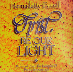 Christ, Be Our Light CD