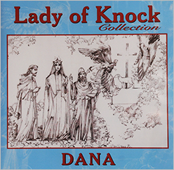 Lady of Knock CD