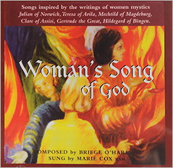 Woman's Song of God