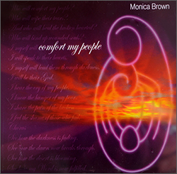 Comfort My People CD