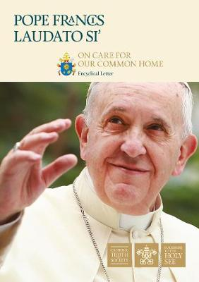 Encyclical Letter on Care for our Common Home