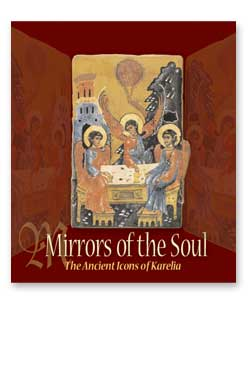 Mirrors of the Soul  -  icon book