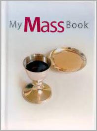 My Mass Book - Gift Edition