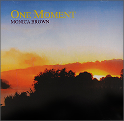 One Moment – CD