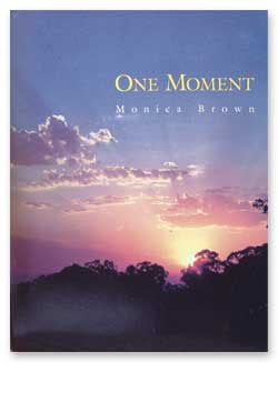 One Moment - music book