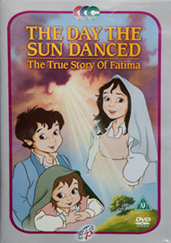 The Day the Sun Danced - DVD - English - French - Spanish