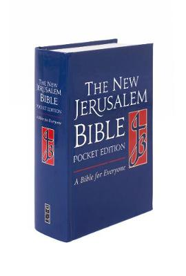 The New Jerusalem Bible: Pocket Edition